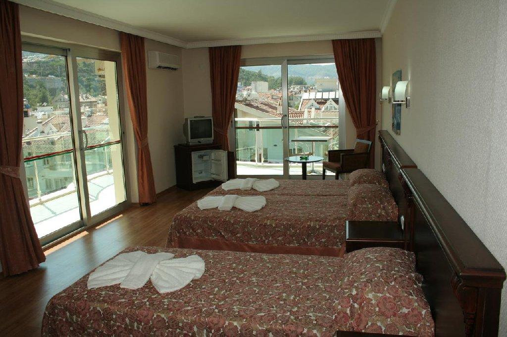 Hotel Alkan