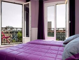 Odessa Montparnasse