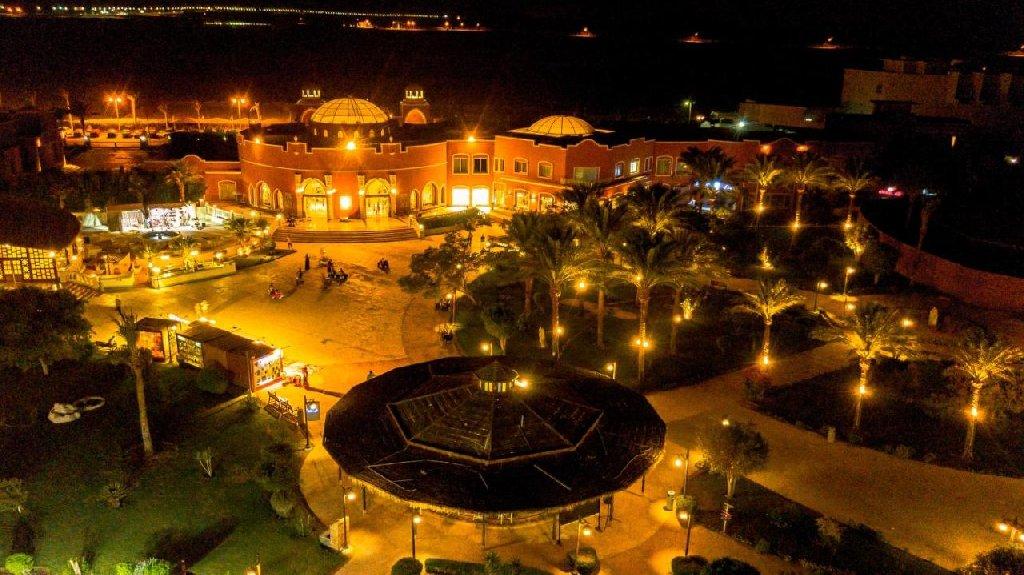 Caribbean World Soma Bay