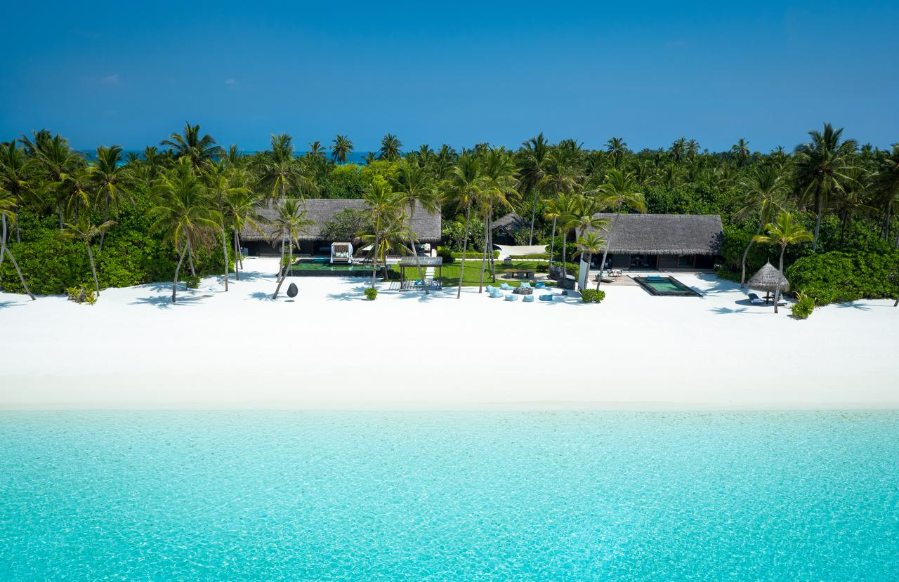One&Only Reethi Rah Resort