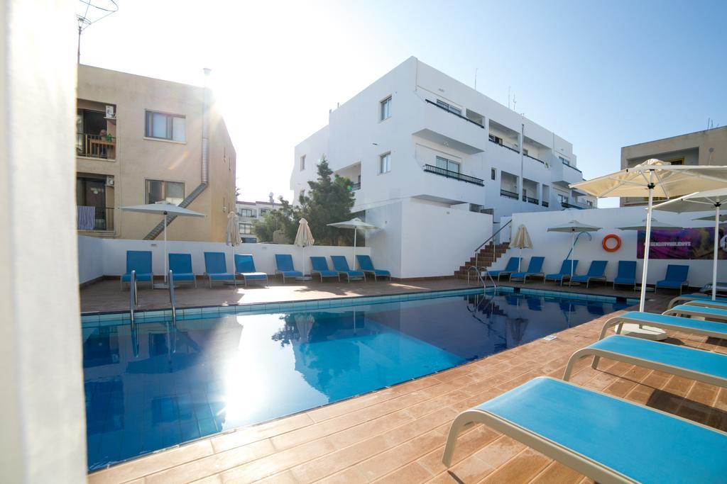 Flora Maria Annex Apartments