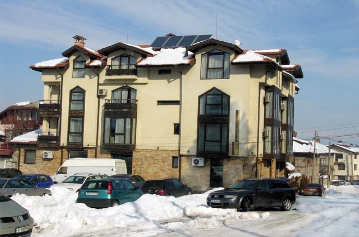 Elitsa Family Hotel