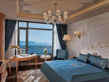 Cvk Hotels & Resorts Park Bosphorus