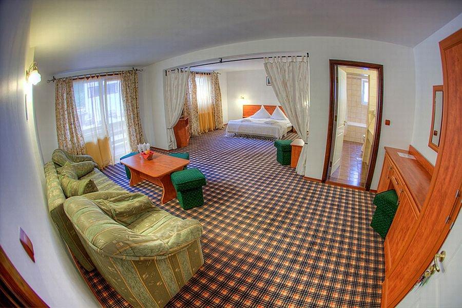 Cheile Gradistei - Hotel Gradistea