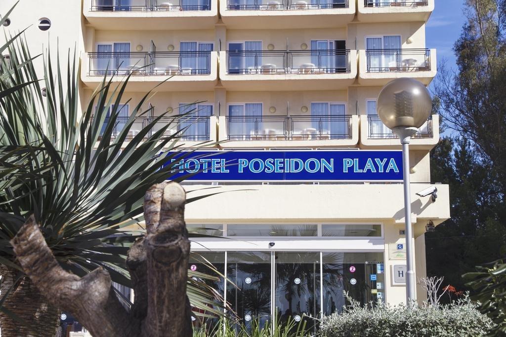Poseidon Playa