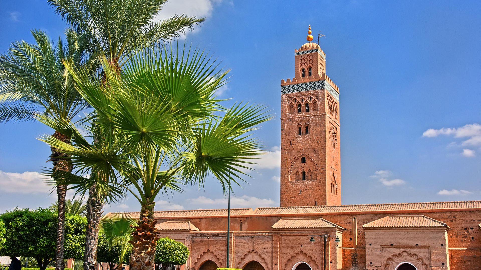 Paste 2022 - Share a trip - Charter Maroc, 8 zile