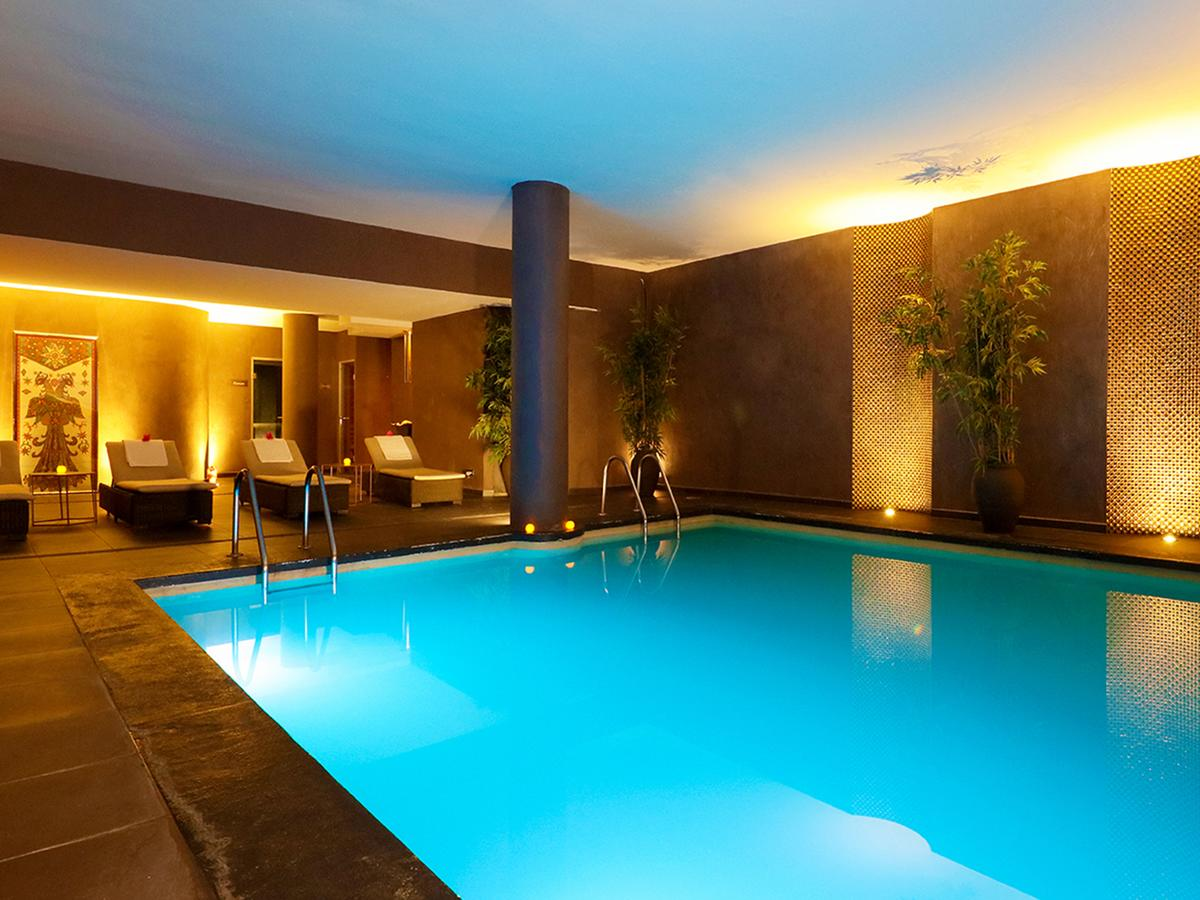 Bondia Augusta Club Hotel & SPA - Adults Only