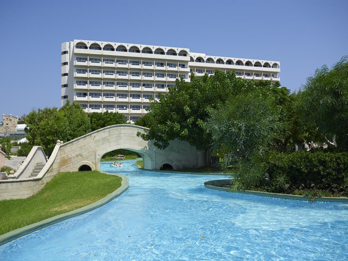 Esperos Palace Hotel