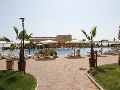 MIDIA GRAND RESORT