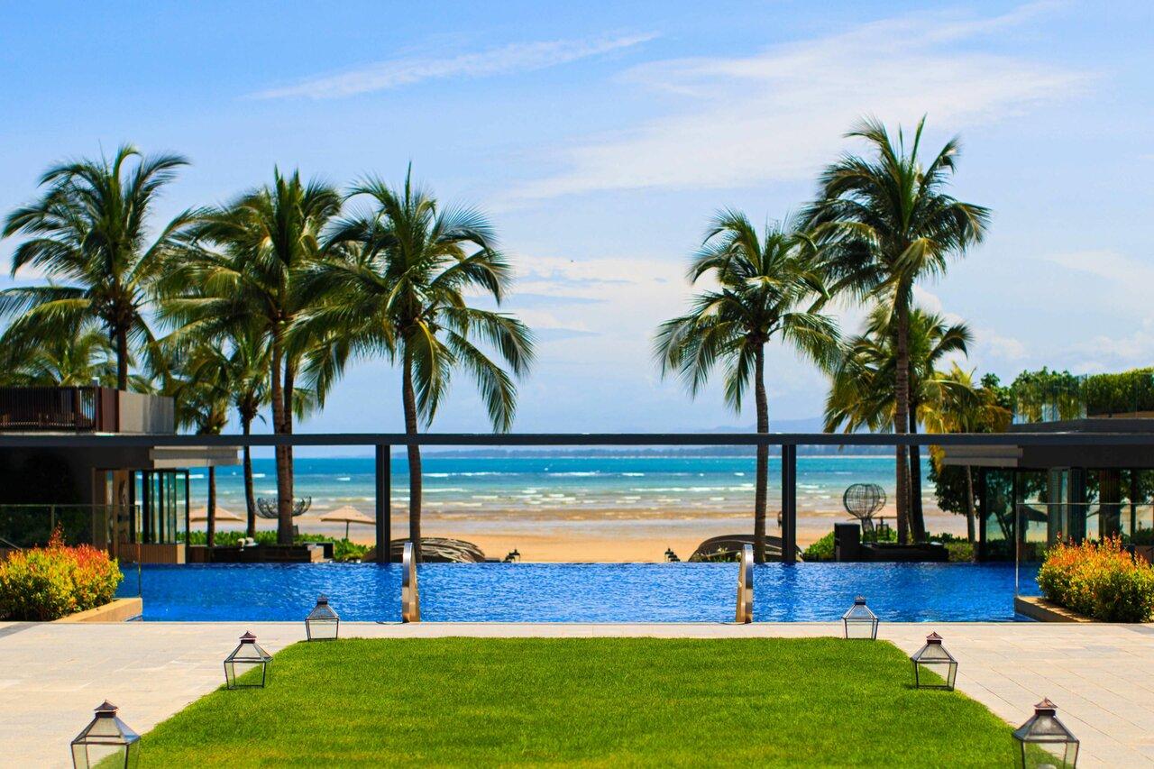 Marriott Resort Phuket Nai Yang Beach
