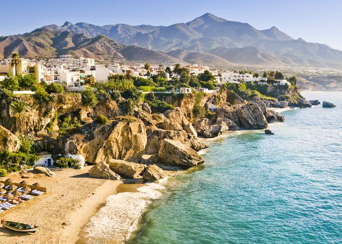 Hotel 4* Costa del Sol
