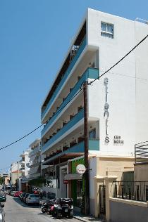 ATLANTIS CITY HOTEL 3 *