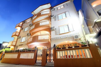 Apartments Memidz