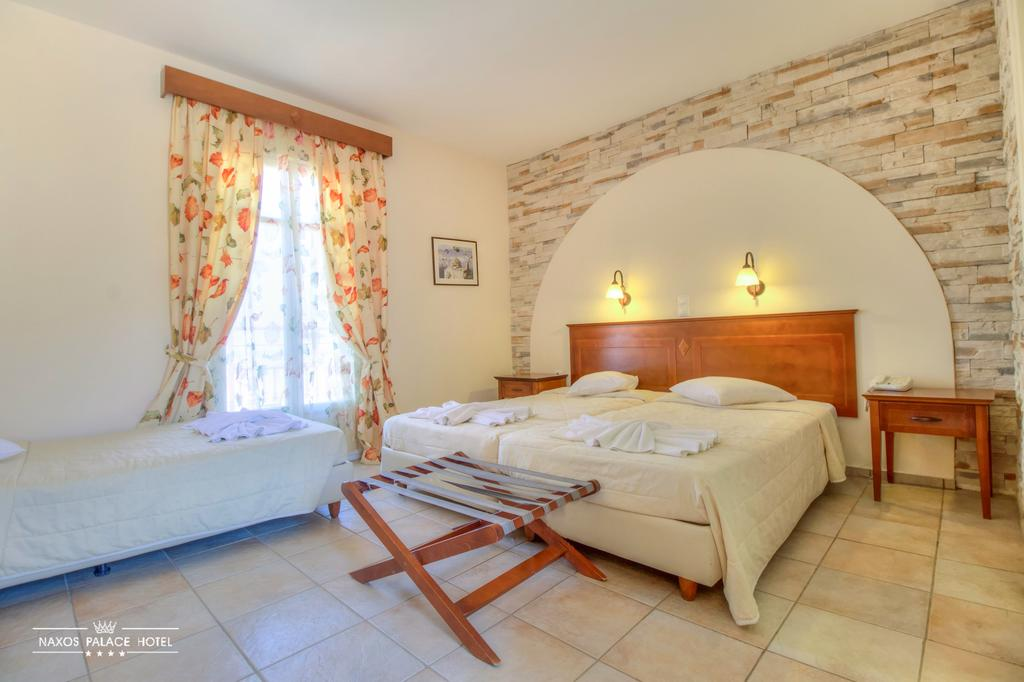 Naxos Palace
