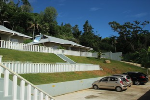 Surfers Beach Self Catering Chalets