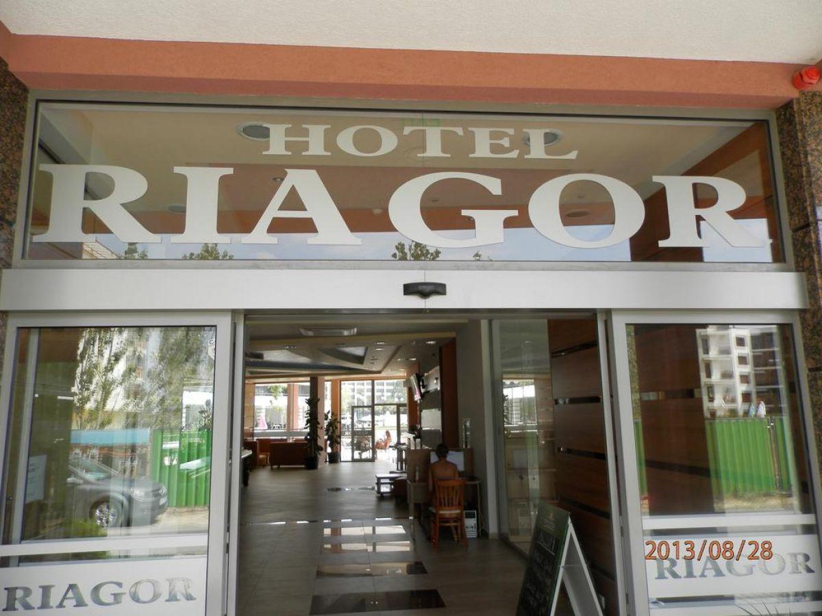 Riagor