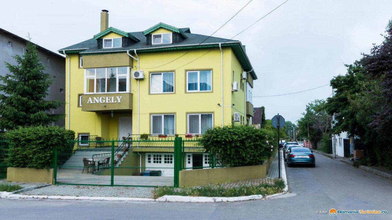 Vila Angely
