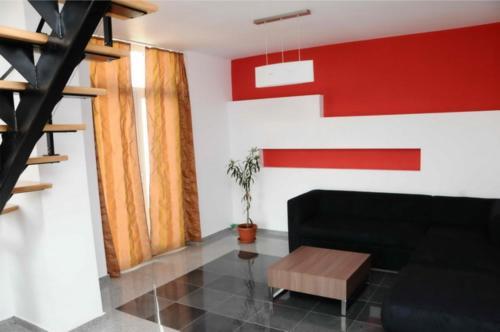 Apartment Vila Cube