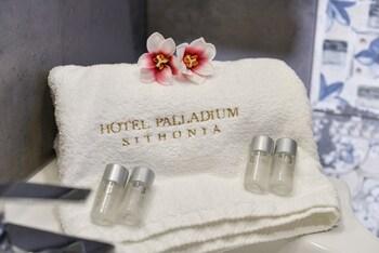 Palladium Sithonia