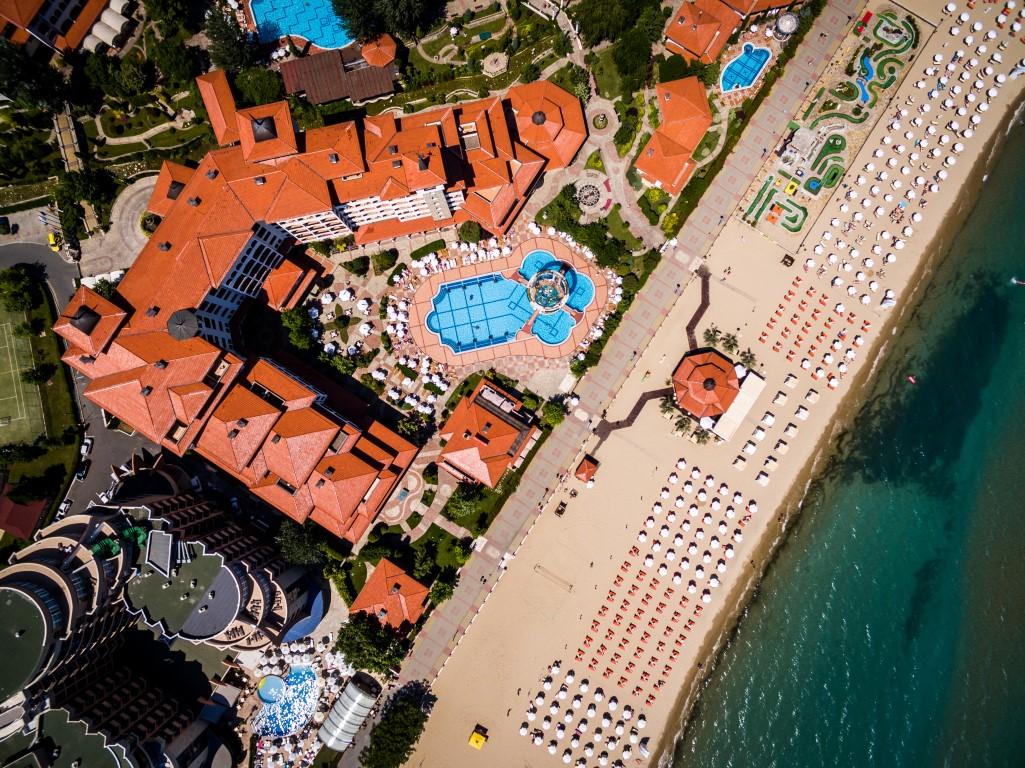 Royal Palace Helena sands (Sunny Beach) 5*
