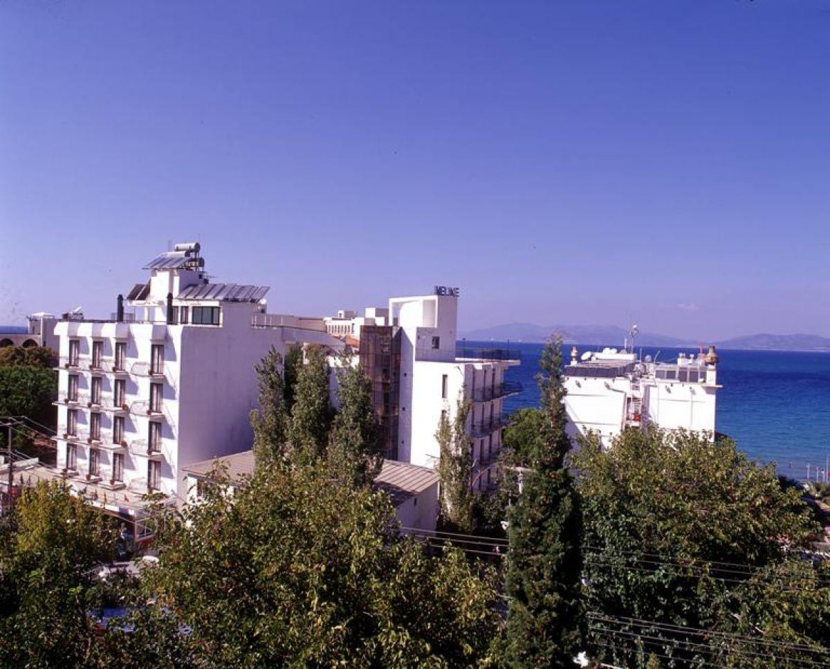 Melike Hotel