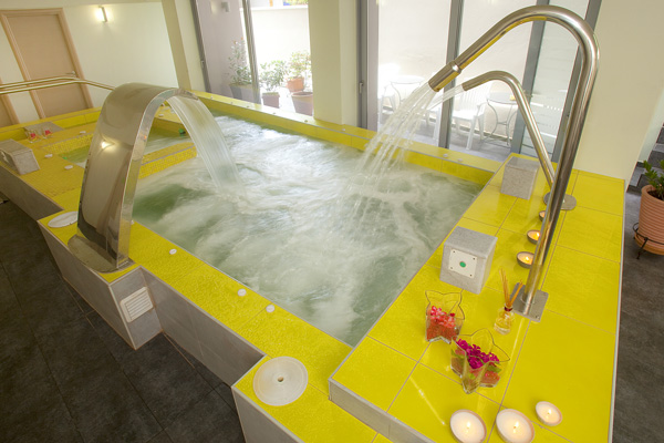 Ilion Spa Hotel