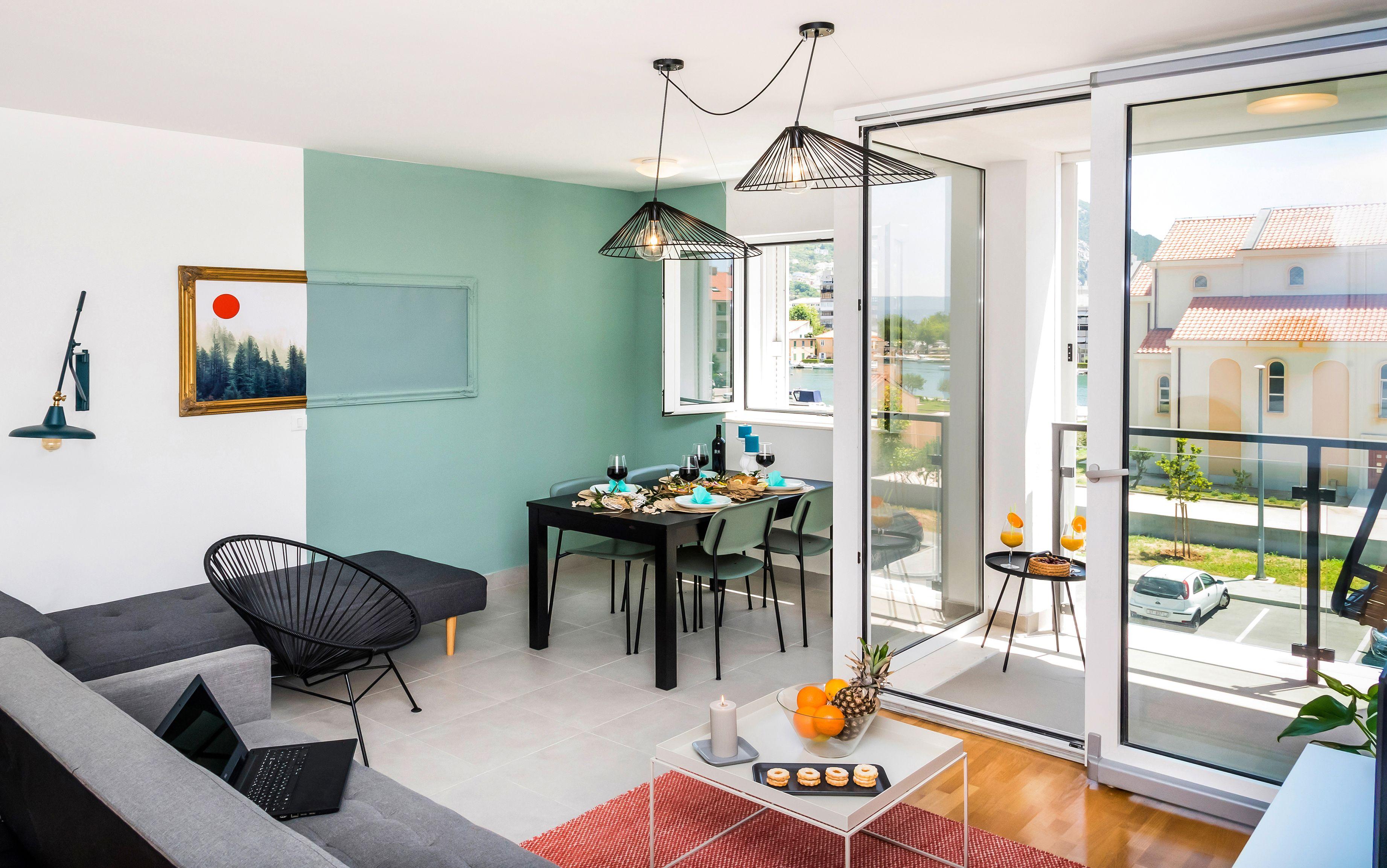 Rivus Apartmani