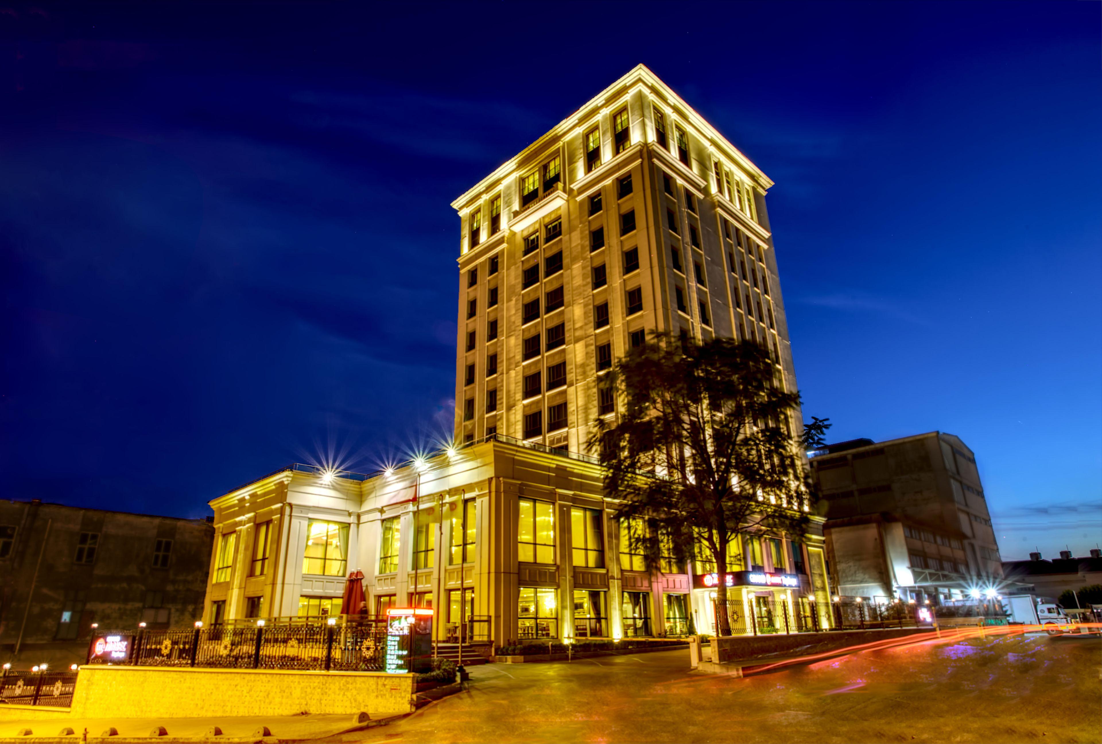 Azak Hotel Topkapi