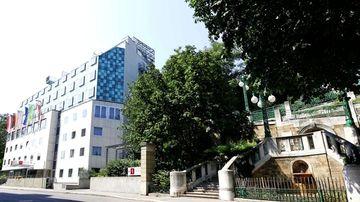 Hotel And Palais Strudlhof