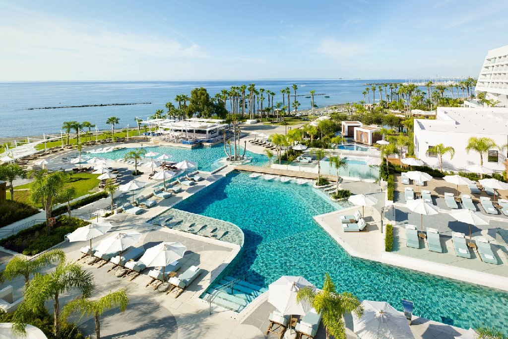 Park Lane Resort and Spa