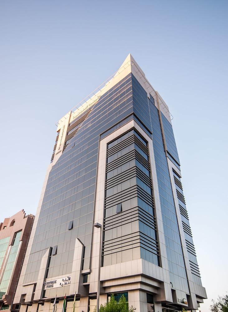 Executive Suites, Abu Dhabi