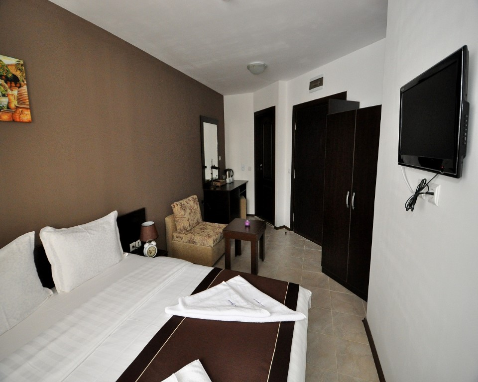 Maria-Antoaneta Residence Aparthotel