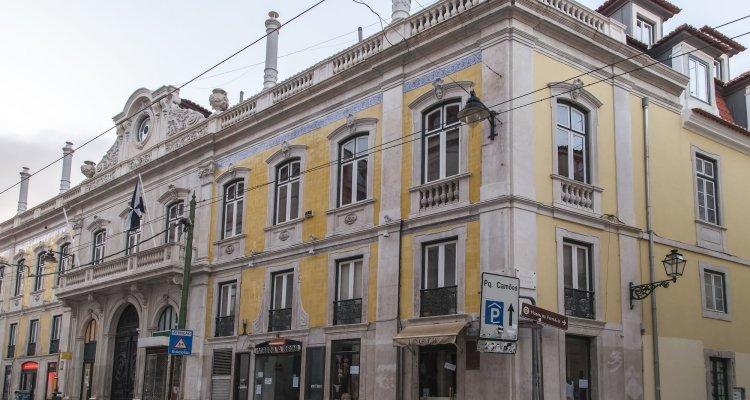Palácio Camões - Lisbon Serviced Apartments