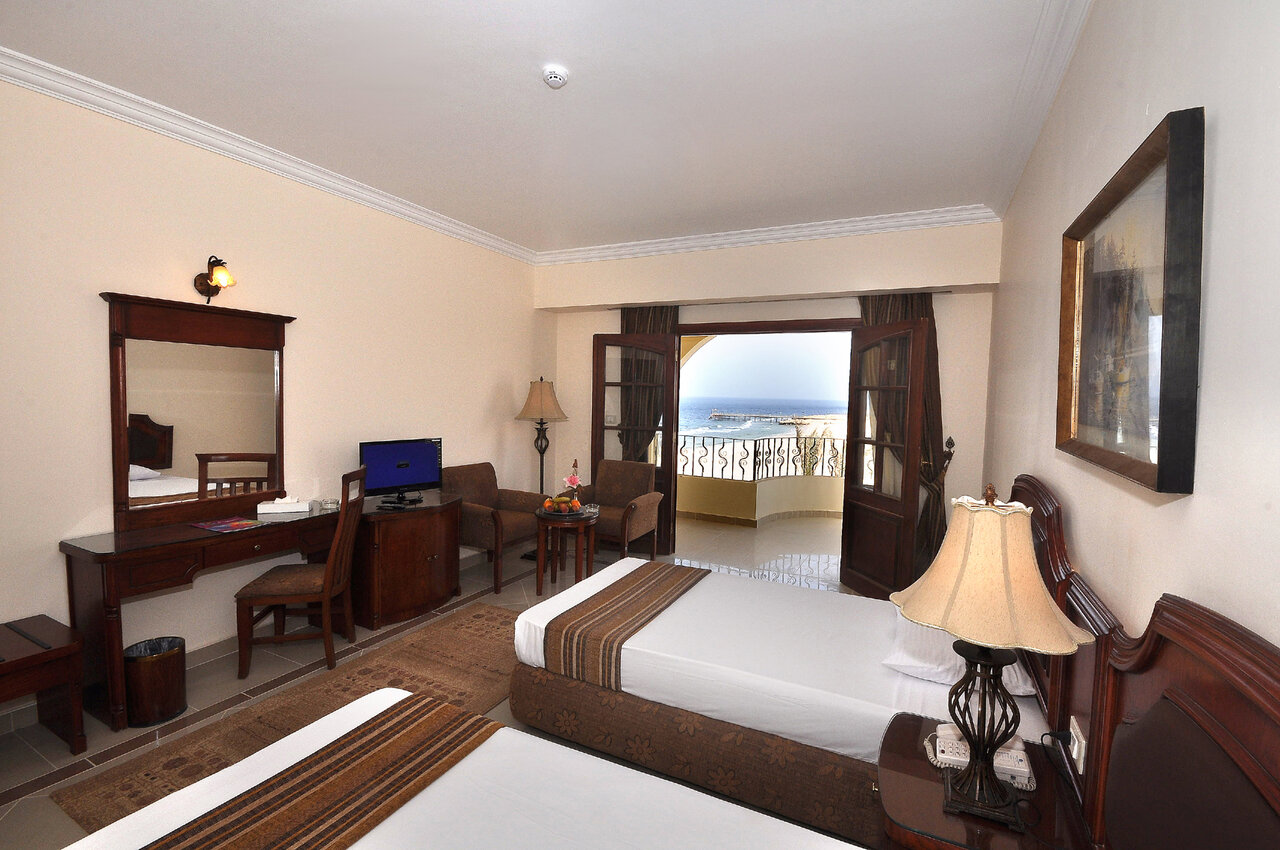 Coral Hills Resort Marsa Alam