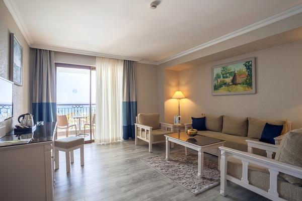HOTEL TURAN PRINCE  (EX.SENTIDO TURAN PRINCE)