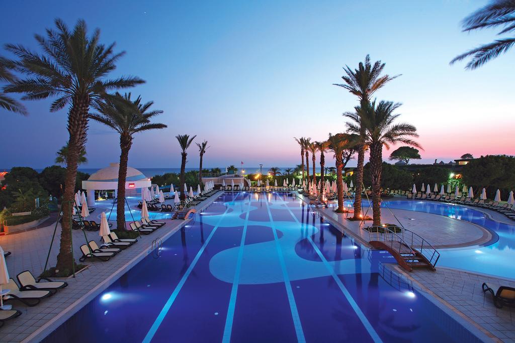 LIMAK ATLANTIS DE LUXE HOTEL AND SPA