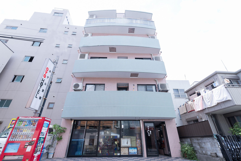 Business Hotel Toka