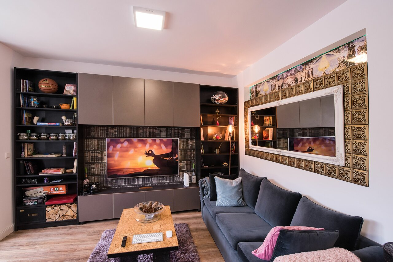 Apartment Castel Suite