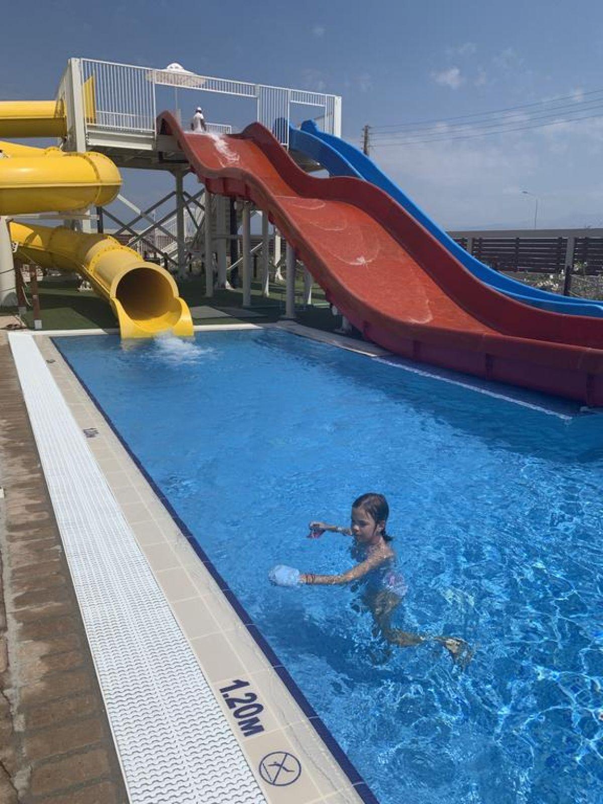 Almyros Beach Resort (ex. Cyprotel Almyros)