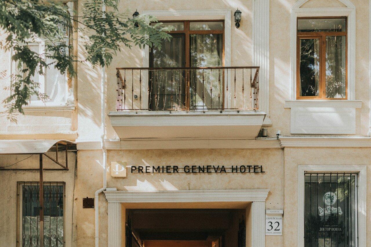 Premier Geneva