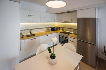 Zen Apartments Cluj