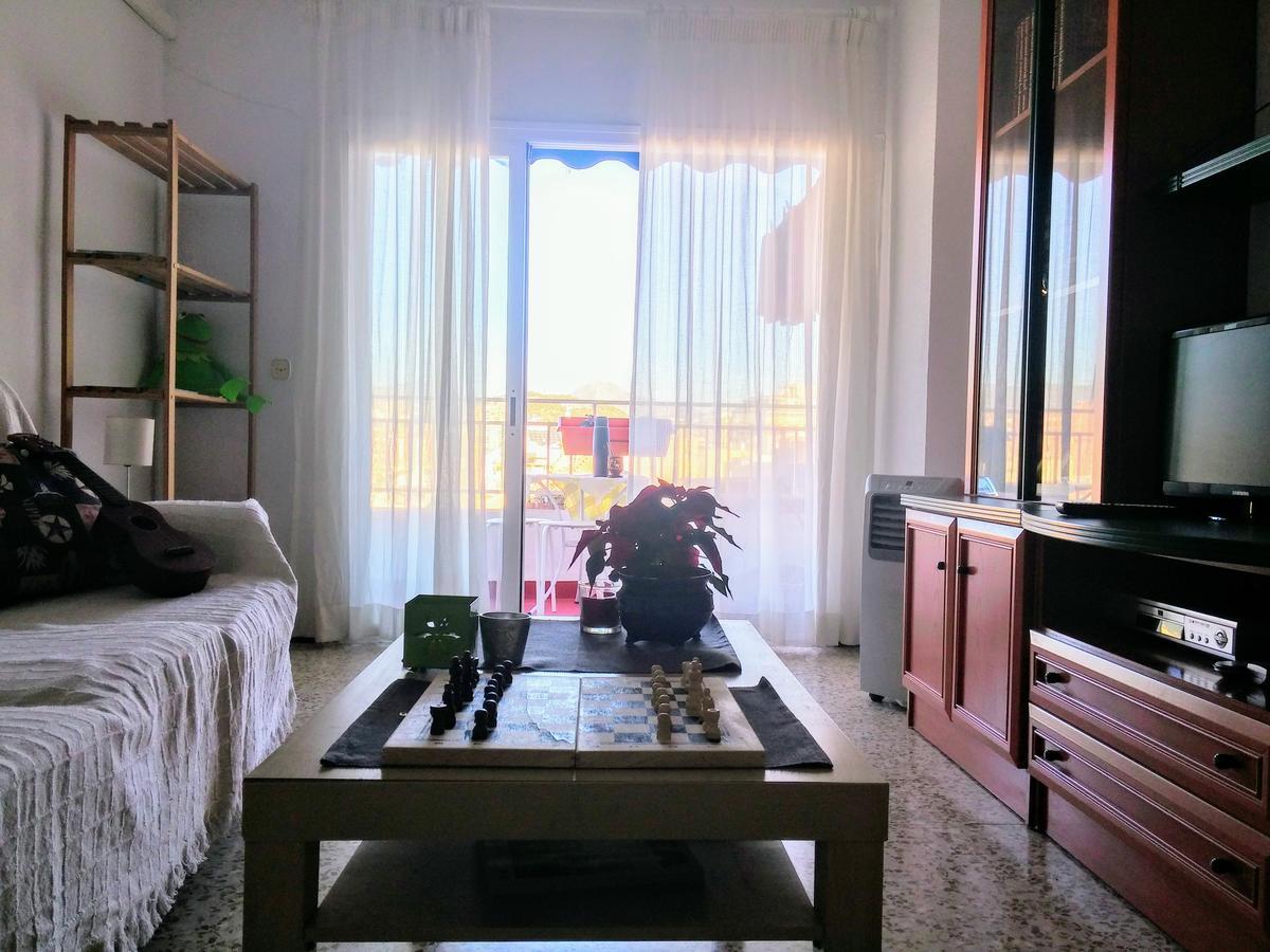 Habitaciones Málaga Centro