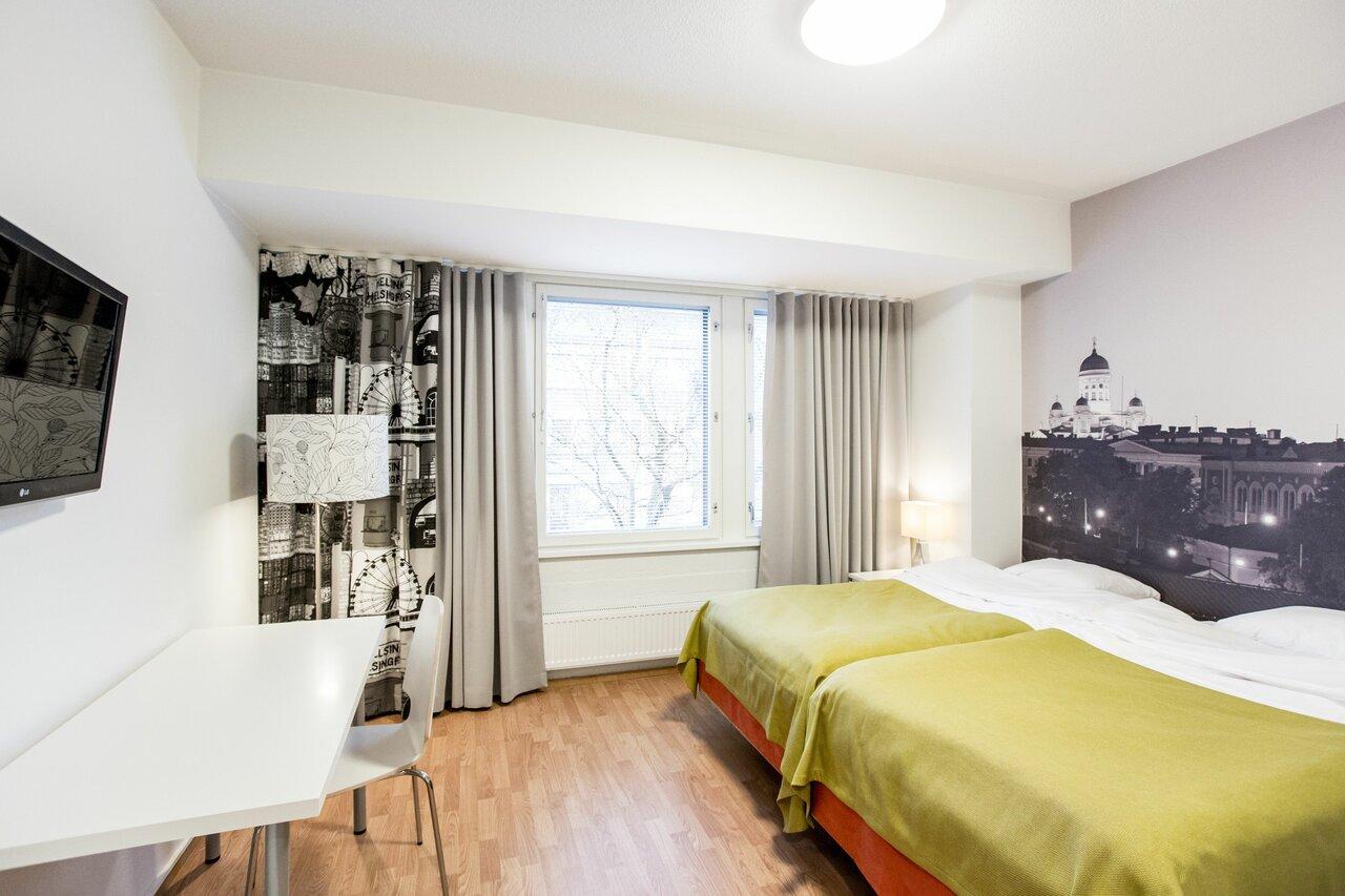 Forenom House Helsinki