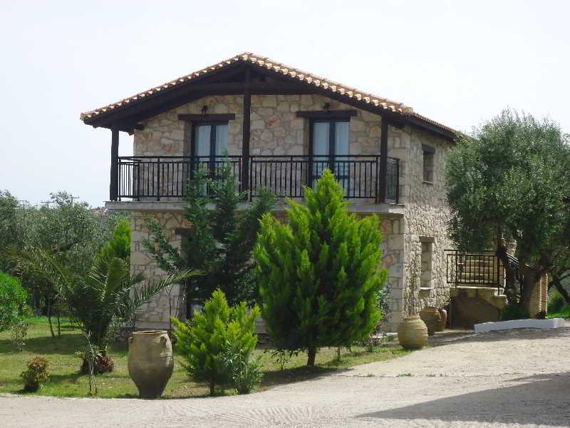Valentino Villas Apartments
