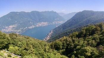 Paradiso Sul Lago