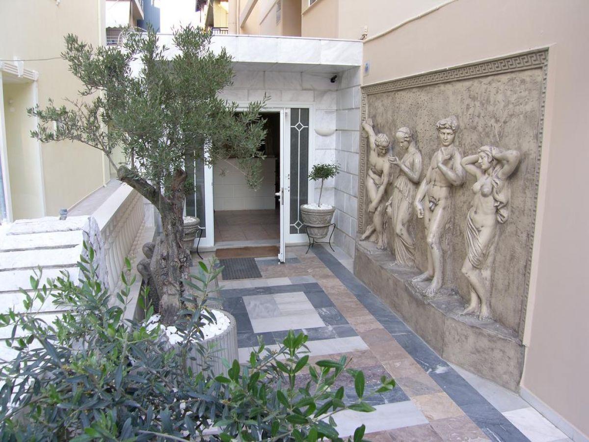 Parthenon Art