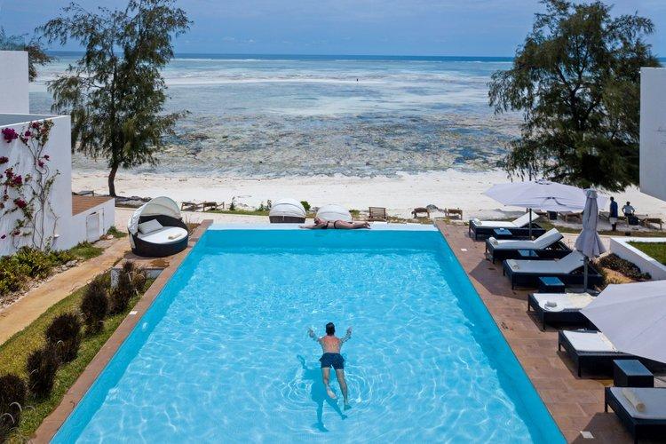 Nungwi Dreams Zanzibar