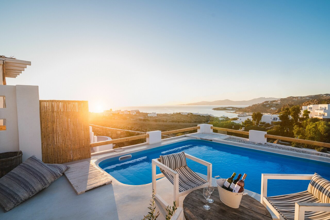 Villa Thea Collection Mykonos