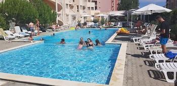 Apart-hotel Vanilla Garden