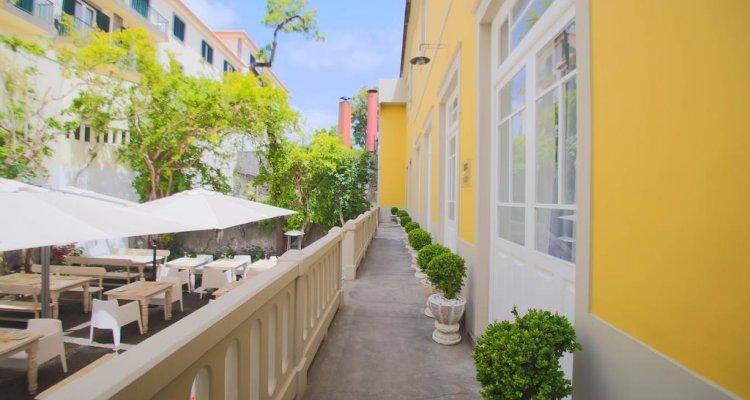 Hostel Santa Maria Funchal